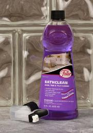 No home should be with out bathclean!!