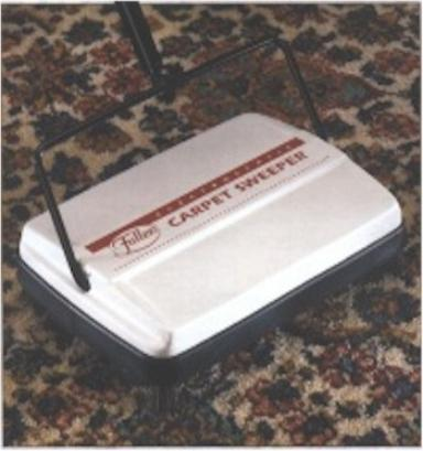 This Carpet sweeper can be yours Free if you join today then save 20-24% on next order thanks