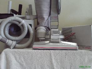 kirby vacuum g3 with tools and shampooer